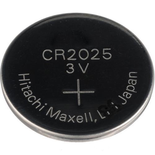 Maxell Lithium Knopfzelle CR 2025