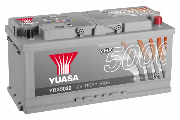 YBX® 5000 Serie YBX5020