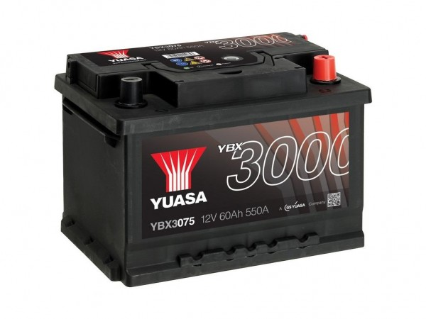 YBX® 3000 Serie YBX3075