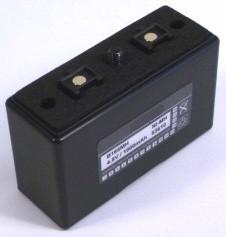 Passend für Bosch Funkgerät Akku HFE85/165/455; 600mAh
