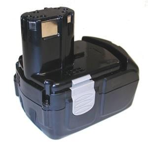 Passend für Hitachi Elektrowerkzeug Akku LI18/3500