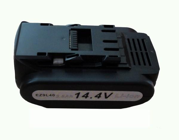 Passend für Panasonic Elektrowerkzeug Akku LI14.4/3500