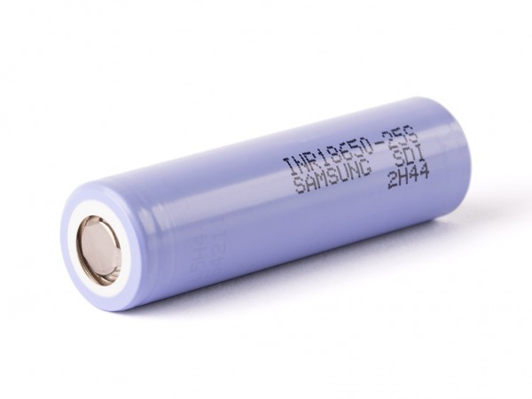 Samsung LI-ION Rundzelle INR18650-25S