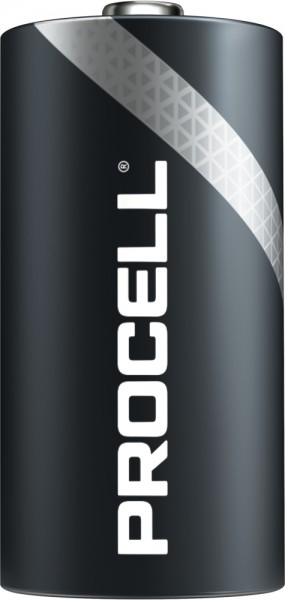 Duracell Procell Alkaline-Manganese MN1400I