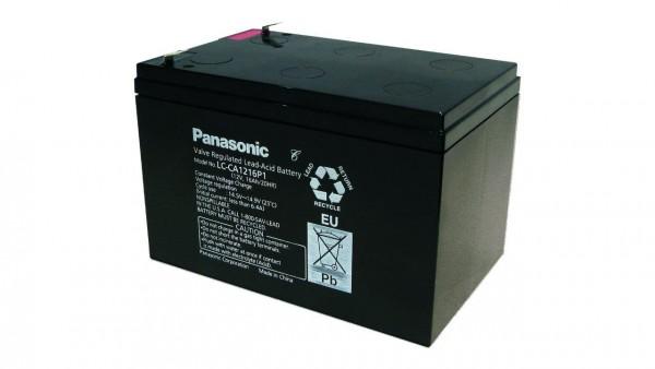 Panasonic Bleiakku LC-CA1216P1
