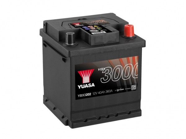 YBX® 3000 Serie YBX3202