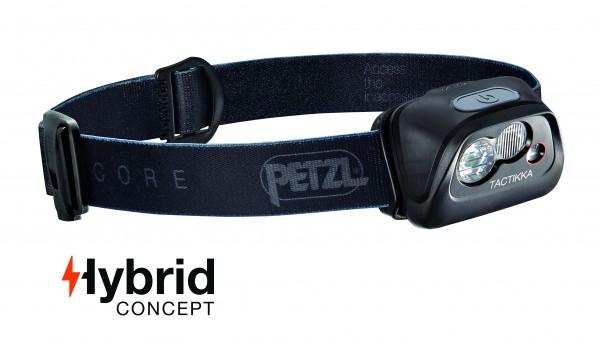 Petzl Classic Stirnlampe TACTIKKA CORE