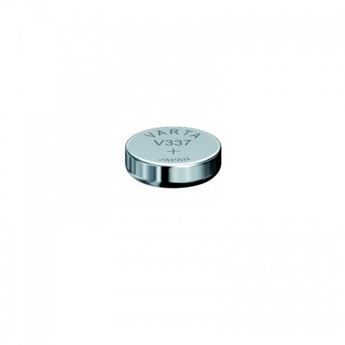 Varta Uhren-Knopfzelle 337