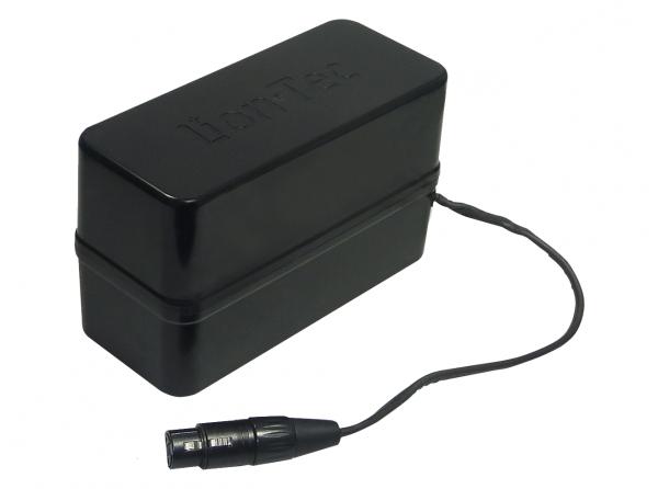 Golf Caddy Li-Ion Batterie für Ticad GOBTIC