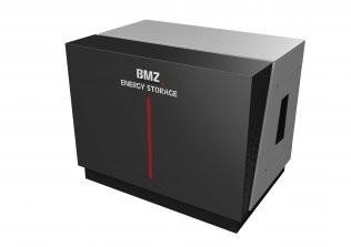 BMZ Energiespeichersystem ESS 7.0 Premium