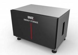 BMZ Energiespeichersystem ESS 7.0