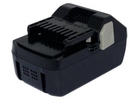 Passend für Hitachi Elektrowerkzeug Akku LI18/3500-BSL1830