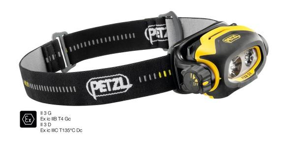 Petzl Kopflampe PIXA 3R