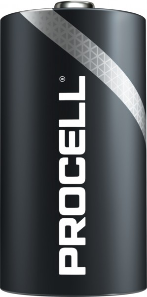 Duracell Procell Alkaline-Manganese MN1300I