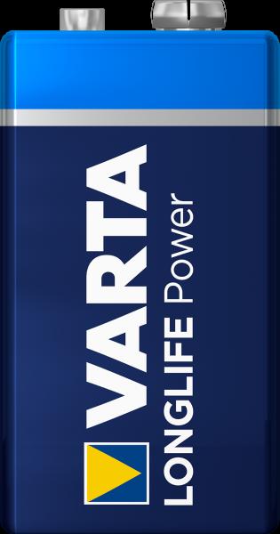 Varta Longlife Power Batterie 4922