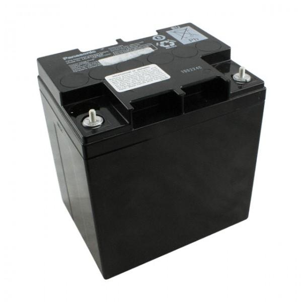 Panasonic Bleiakku LC-P1228AP