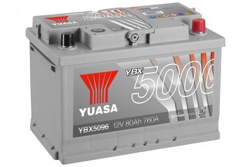 YBX® 5000 Serie YBX5096