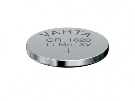 Varta Lithium Knopfzelle VAR CR 1620