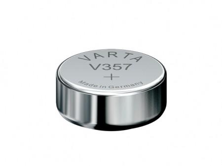 Varta Uhren-Knopfzelle 357
