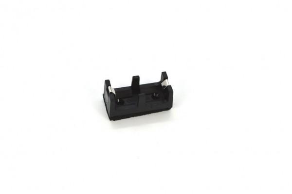Batteriehalter mit 2 Pins für 1x CR2
