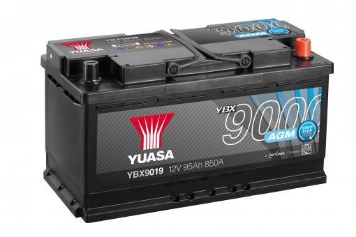 YBX® 9000 Serie YBX9019