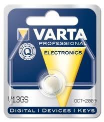 Varta Photo-Batterie 13 GS/V 357 Blister