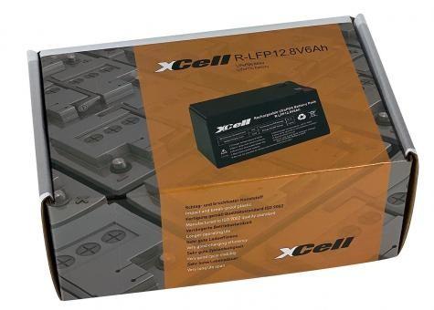 XCELL LFP126