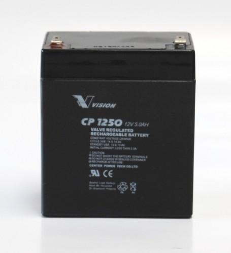 Vision Bleiakku CP1250