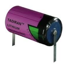 Tadiran Lithium Rundzelle SL-2770T