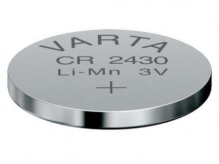 Varta Lithium Knopfzelle VAR CR 2430