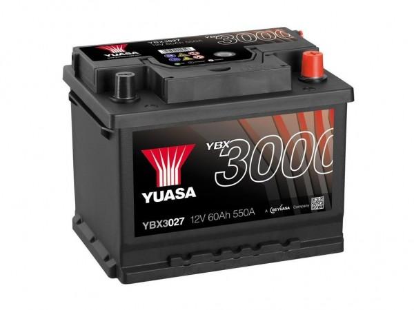 YBX® 3000 Serie YBX3027