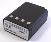 Passend für Motorola Funkgerät Akku Radius P210