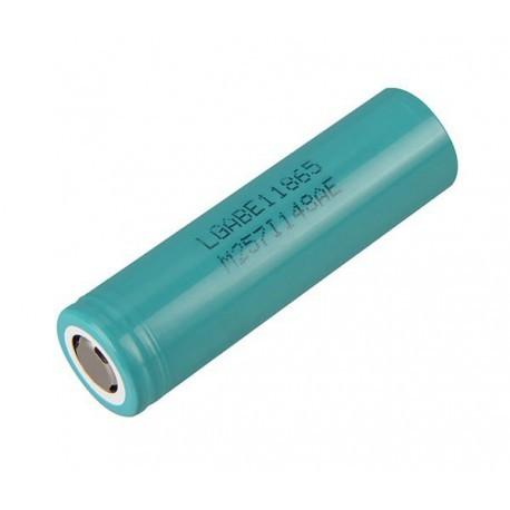 LG LI-ION Rundzelle ICR18650E1