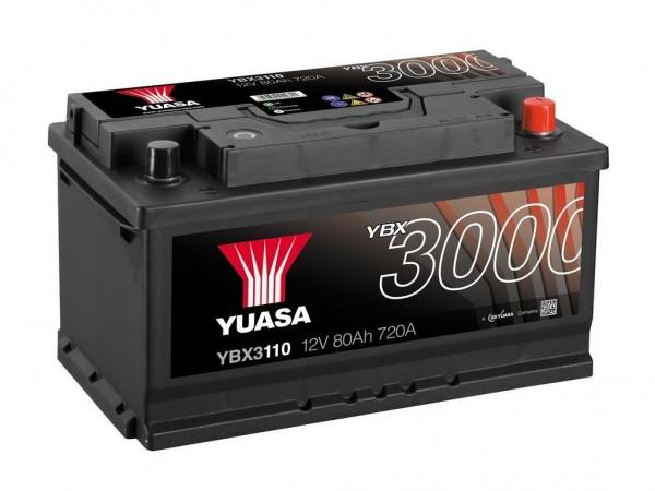 YBX® 3000 Serie YBX3110