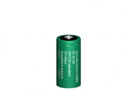 Varta Lithium Rundzelle CR 2/3 AH