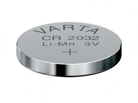 Varta Lithium Knopfzelle VAR CR 2032