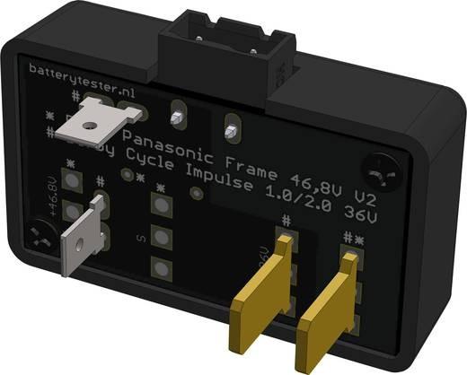 Batterytester Smart Adapter passend für Impulse 1.0-2.0, 36V
