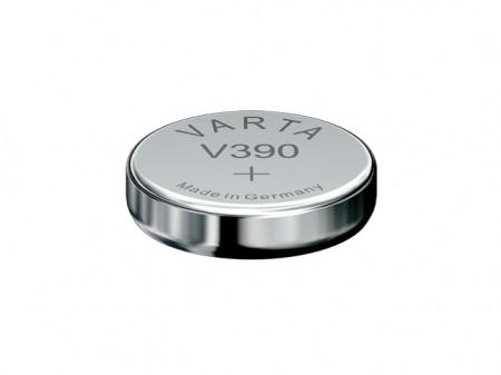 Varta Uhren-Knopfzelle 390