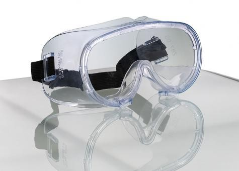 Schutzbrille GULLIN REFINE Medical