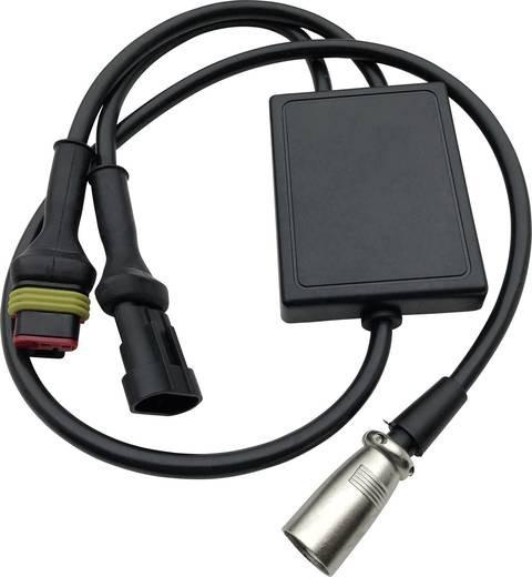 Batterytester Smart Adapter für Sparta passend für LiIon (Frame)