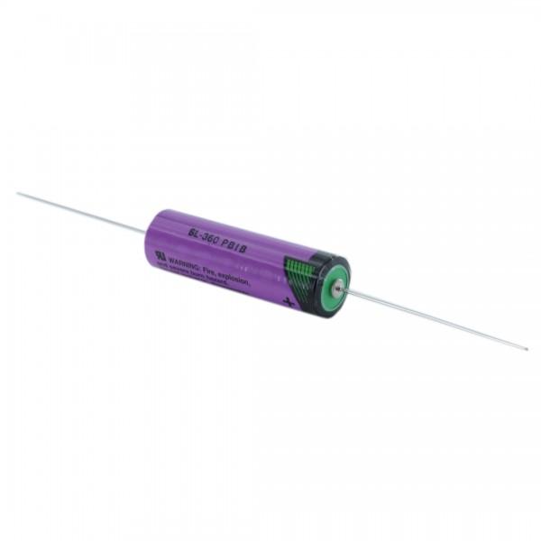 Tadiran Lithium Rundzelle SL-360P