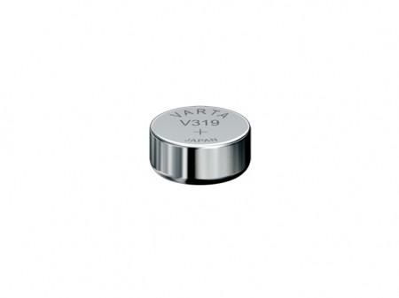 Varta Uhren-Knopfzelle 319