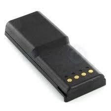 Passend für Motorola Funkgerät Akku Radius P110