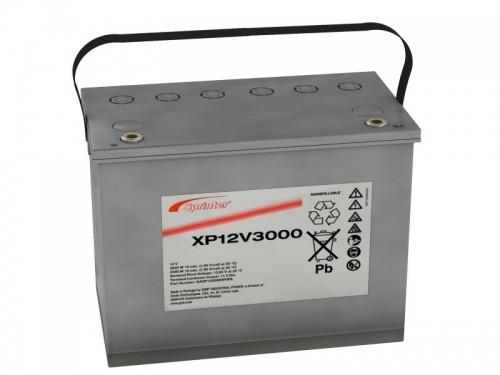 Exide Sprinter Bleiakku XP12V3000