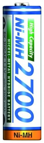 Panasonic Consumer System HR3U 2700 mAh Bulk