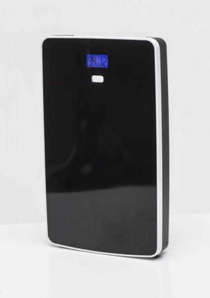 Powerbank (Zusatzakku)Power-Pack 50 Ladespannung 5-19 V LiPo 50000 mAh