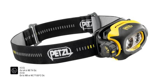 Petzl Kopflampe PIXA 3