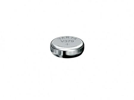 Varta Uhren-Knopfzelle 379