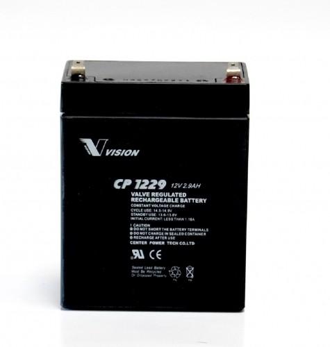 Vision Bleiakku CP1229