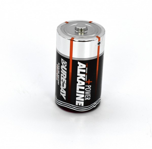 Dureday Alkaline Batterie LR 20